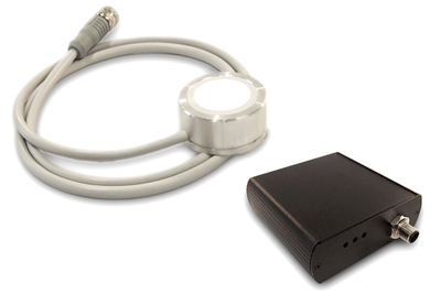 Fuel-theft protection for trucks with ENAiKOON fuel-level sensor