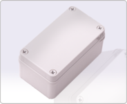 ENAiKOON locate-17 is the water proof GPS/GPRS tracking device with internal antennas and rechargable battery