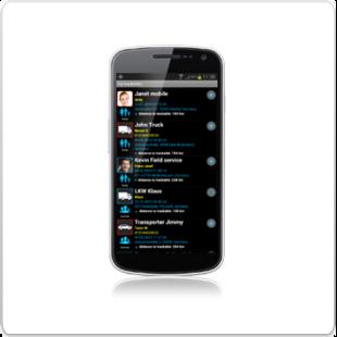 inViu is ENAiKOON's field service app