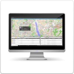 inViu is ENAiKOON's online tracking management portal for field service optimisation
