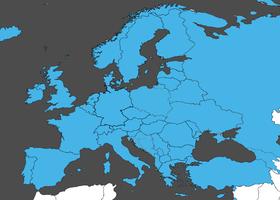 ENAiKOON SIM coverage in europe